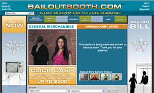 Bailoutbooth