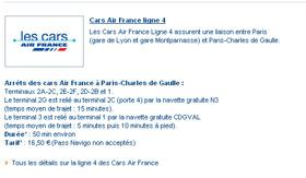 Car.AirFrance