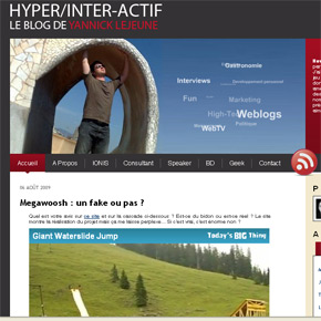 Yannick.blog