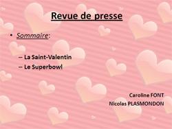 Revue.presse.valentin