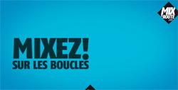 Mixez.boucles