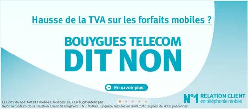 Bouygues-TVA
