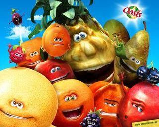 Les.fruits