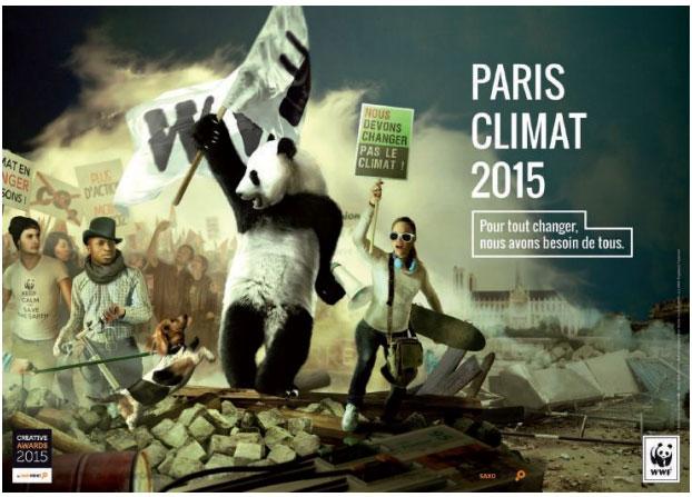 WWF.ClimateParis