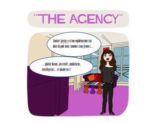Junioragency